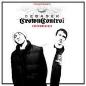 Crown Control Instrumentals by sapient