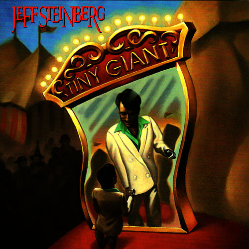 Play & Download Tiny Giant by Jeff Steinberg | Napster