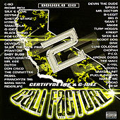 Play & Download Cali Factorz 2 by Various Artists | Napster