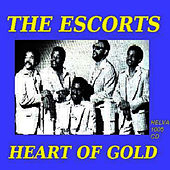 Play & Download Heart of Gold by The Escorts | Napster