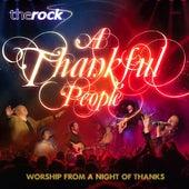 A Thankful People by Rock (of Heltah Skeltah)