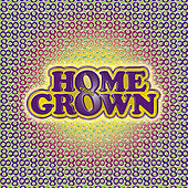 Home Grown 8 by Various Artists