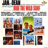 Play & Download Ride the Wild Surf with Jan & Dean by Jan & Dean | Napster