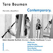 Isabel Mundry, Karlheinz Stockhausen, Pierre Boulez & Markus Stockhausen: Contemporary. by Various Artists