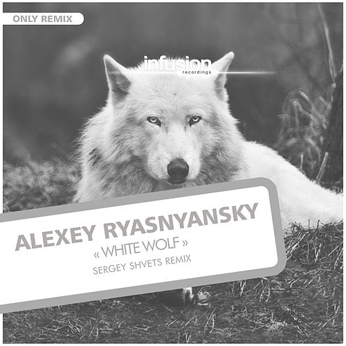 Play & Download White Wolf (Sergey Shvets Remix) by Alexey Ryasnyansky | Napster