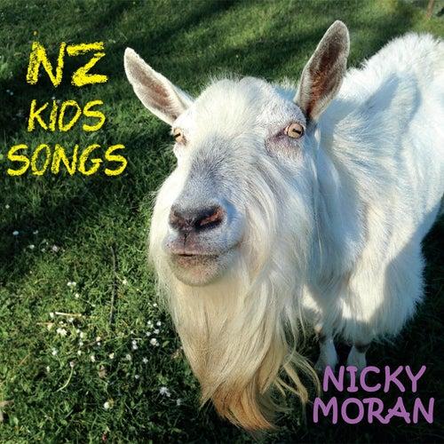 NZ Kids Songs by Nicky Moran