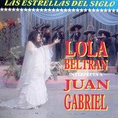 Play & Download Interpreta a Juan Gabriel by Lola Beltran | Napster