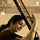 Play & Download Aruna Sairam, Vol. 2 (Live at Sree Rama Seva Mandali, Bangalore) by Aruna Sairam | Napster