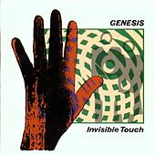 Play & Download Invisible Touch by Genesis | Napster