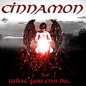 Play & Download What You Can Do... by Cinnamon | Napster