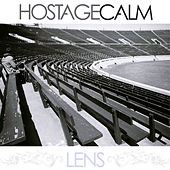Play & Download Lens by Hostage Calm | Napster