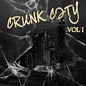 Play & Download Crunk City, Vol. 1 by Various Artists | Napster