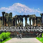 Armenian Stars - 13 by Various Artists