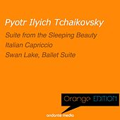 Orange Edition - Tchaikovsky: Suite from the Sleeping Beauty & Swan Lake, Ballet Suite by Various Artists
