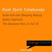 Orange Edition - Tchaikovsky: Suite from the Sleeping Beauty & Italian Capriccio by Various Artists