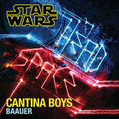 Cantina Boys by Baauer
