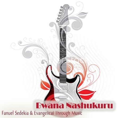 Bwana Nashukuru by Fanuel Sedekia