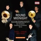 'Round Midnight by Blechbläserquintett des Deutschen Symphonie-Orchesters Berlin