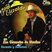 Encanto Y Juventud, Con Los Cervantes De Sinaloa by Joel Elizalde