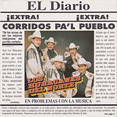 Play & Download Corridos Pa'l Pueblo by Los Huracanes Del Norte | Napster