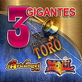 3 Gigantes by Various Artists