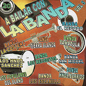 Play & Download Que Retumbe La Banda, Vol. 5 by Various Artists | Napster