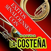 Play & Download Exitos Sinaloenses by Banda La Costena | Napster