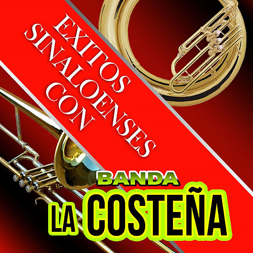 Exitos Sinaloenses by Banda La Costena