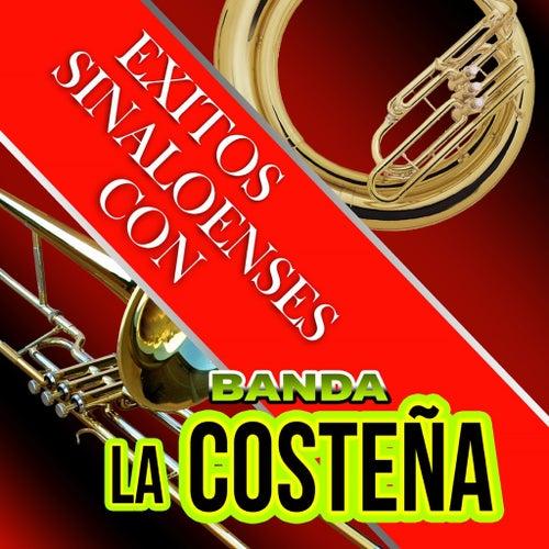 Play & Download Exitos Sinaloenses by Banda La Costena | Napster