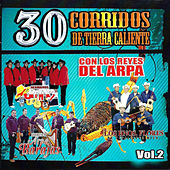Play & Download 30 Corridos De Tierra Caliente - Con Los Reyes Del Arpa, Vol.2 by Various Artists | Napster