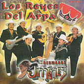 Play & Download Los Reyes Del Arpa by Los Hermanos Jimenez | Napster