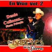 Play & Download En Vivo, Vol. 2 by Los Dareyes De La Sierra | Napster