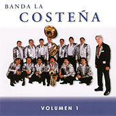 Play & Download Volumen 1 by Banda La Costena | Napster