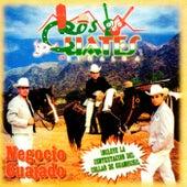 Play & Download Negocio Cuajado by Los Cuates De Sinaloa | Napster