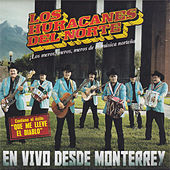 Play & Download En Vivo Desde Monterrey by Los Huracanes Del Norte | Napster
