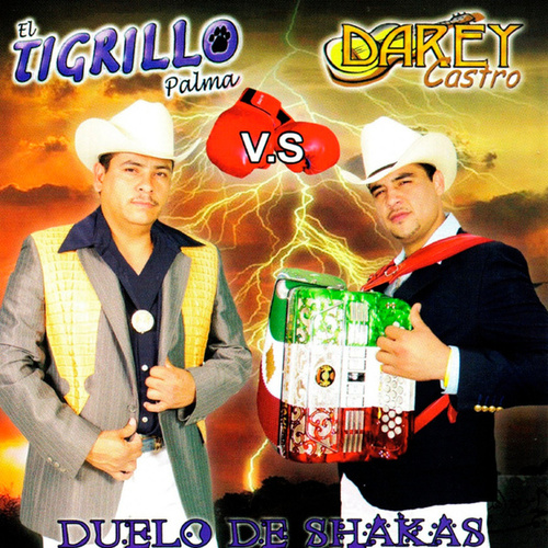 Play & Download Duelo de Shakas by El Tigrillo Palma | Napster