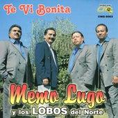 Te Vi Bonita by Memo Lugo