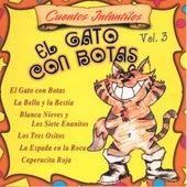 El Gato Con Botas, Vol. 3 by Cuentos Infantiles (Popular Songs)