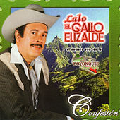 Confesion by Lalo El Gallo Elizalde