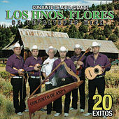 Play & Download 20 Exitos by Los Hermanos Flores | Napster