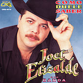 Play & Download Como Duele Saber by Joel Elizalde | Napster