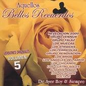 Play & Download Aquellos Bellos Recuerdos, Vol. 5 by Various Artists | Napster