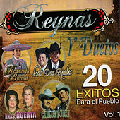 Play & Download 20 Exitos Para El Pueblo Volumen 1 by Various Artists | Napster