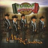 Play & Download Mesa De Cantina by Los Ligeros De Zacatecas | Napster