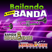 Bailando A Toda Banda by Various Artists
