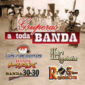 Play & Download Gruperas a Toda Banda by Various Artists | Napster