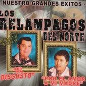Nuestro Grandes Exitos by Los Relampagos Del Norte