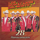 Play & Download 28 Huracanazos by Los Huracanes Del Norte | Napster