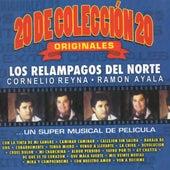 Play & Download 20 De Coleccion by Los Relampagos Del Norte | Napster