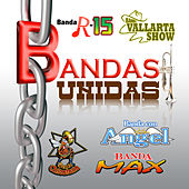Play & Download Bandas Unidas by Various Artists | Napster